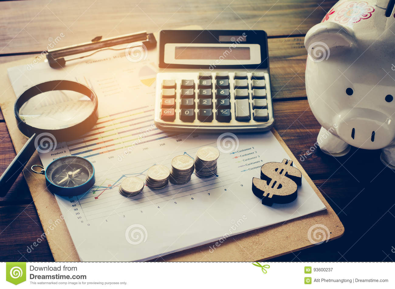 Business Financial Planning Financial Analysis for Corporate Growth