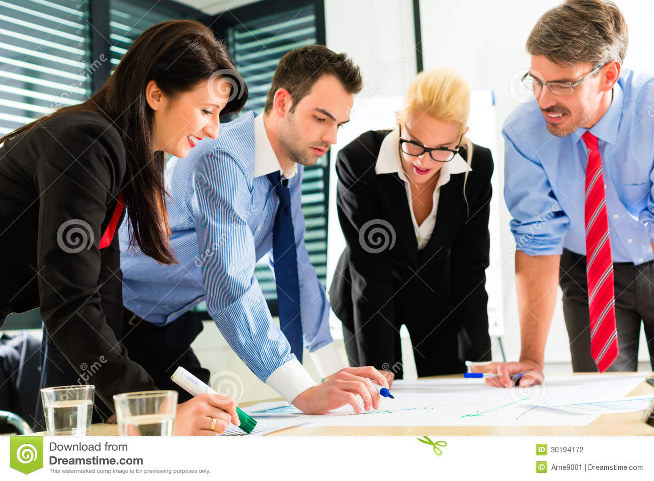 Writing a Business Plan: Management & Personnel Considerations