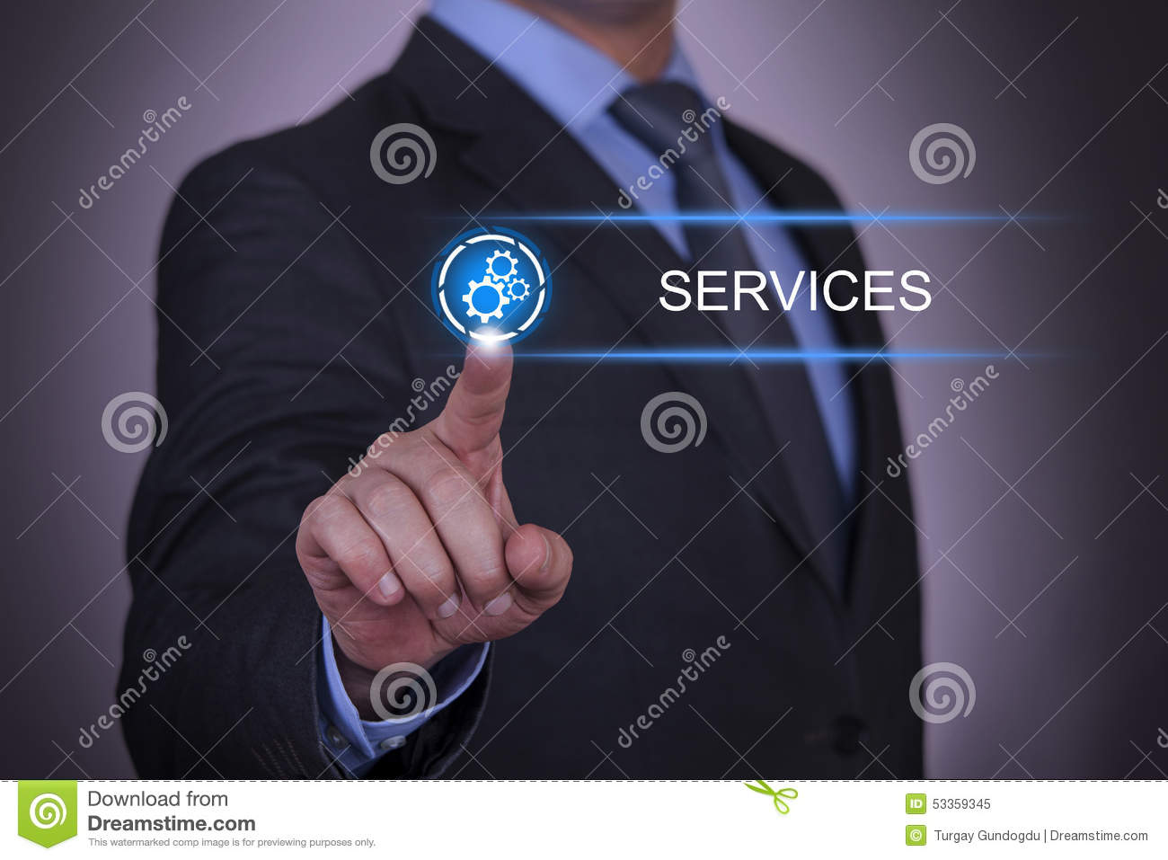 Business Gear Services
