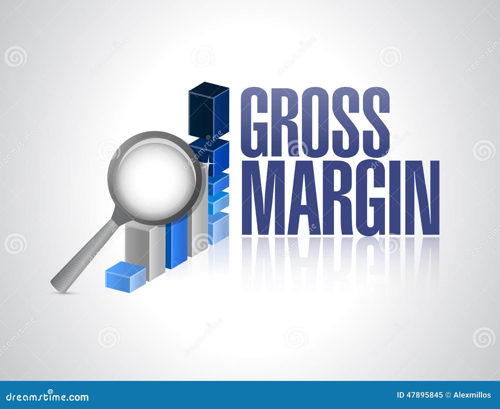 business gross margin sign illustration stock illustration illustration of margin icon 47895845. Black Bedroom Furniture Sets. Home Design Ideas