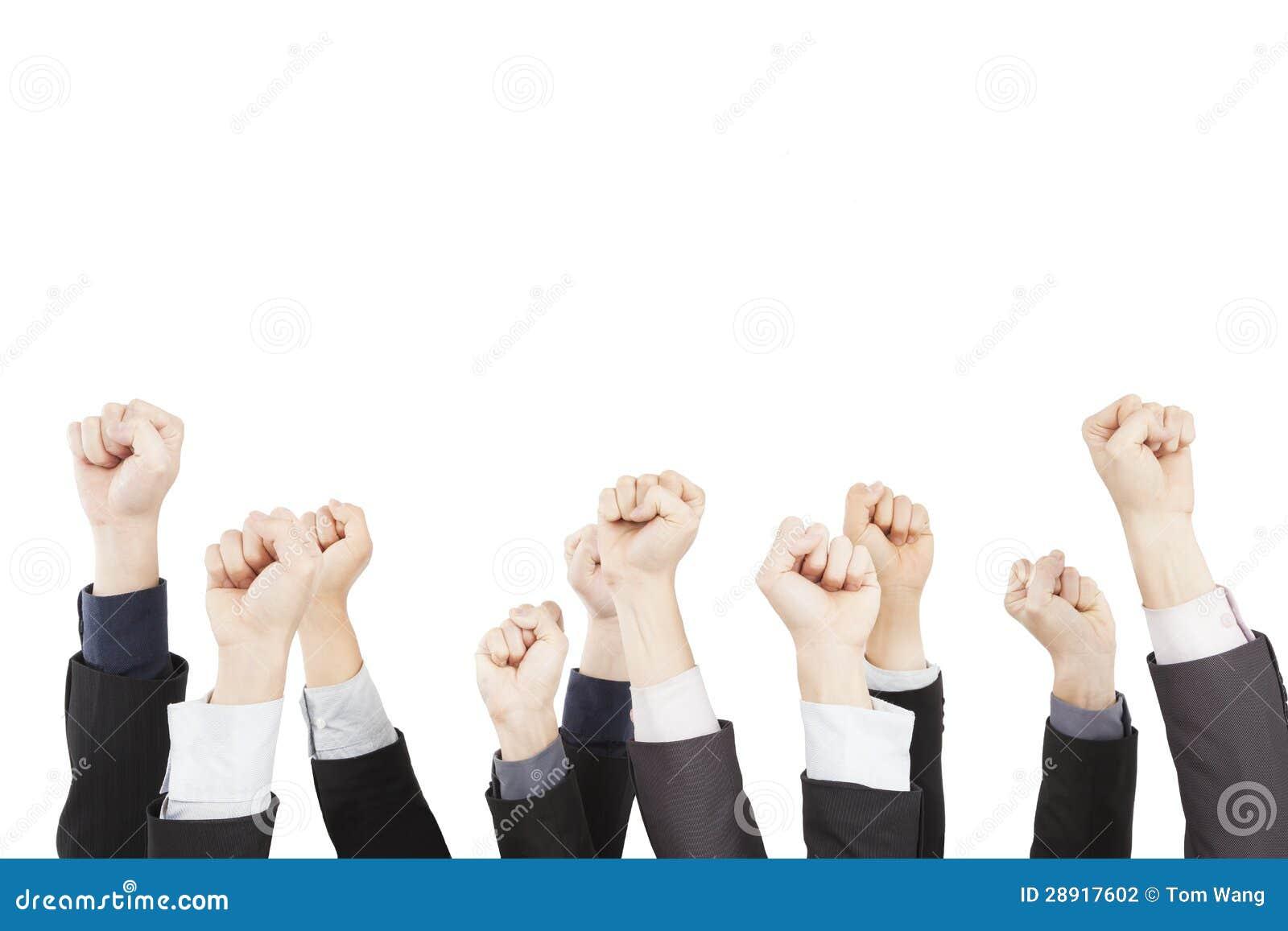 Group Fist