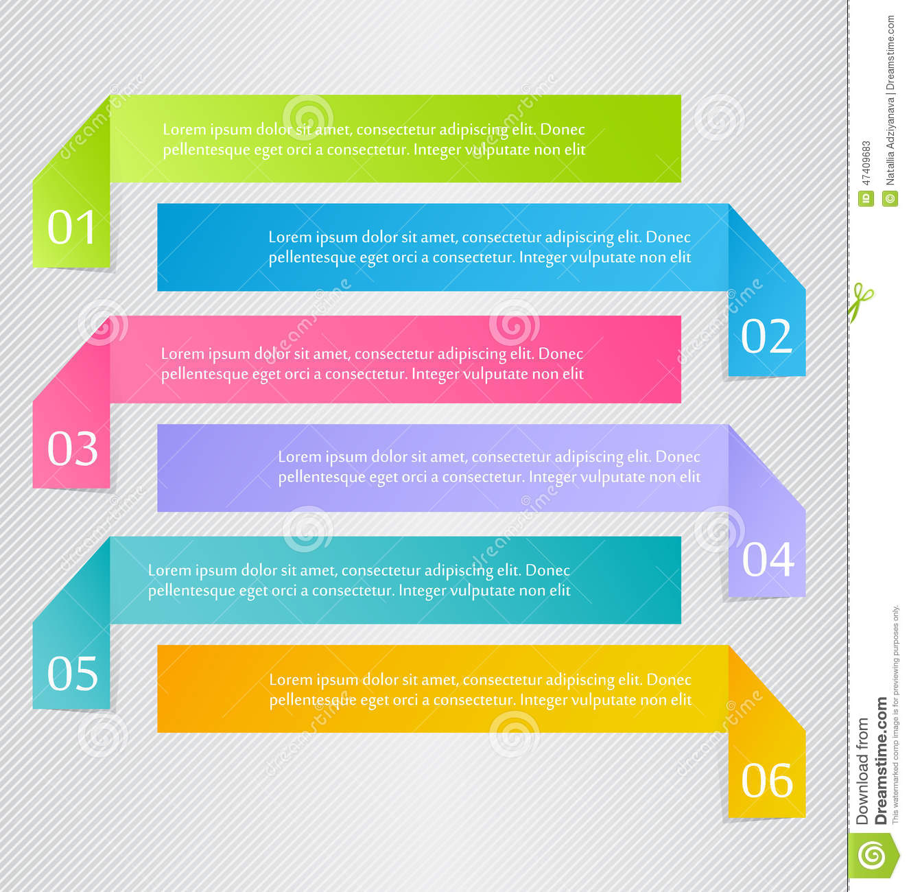 Business Infographic Template For Presentation, Education ...