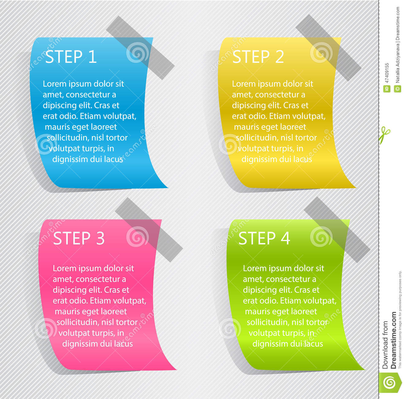 10+ Process Infographic Templates and Visualization Tips