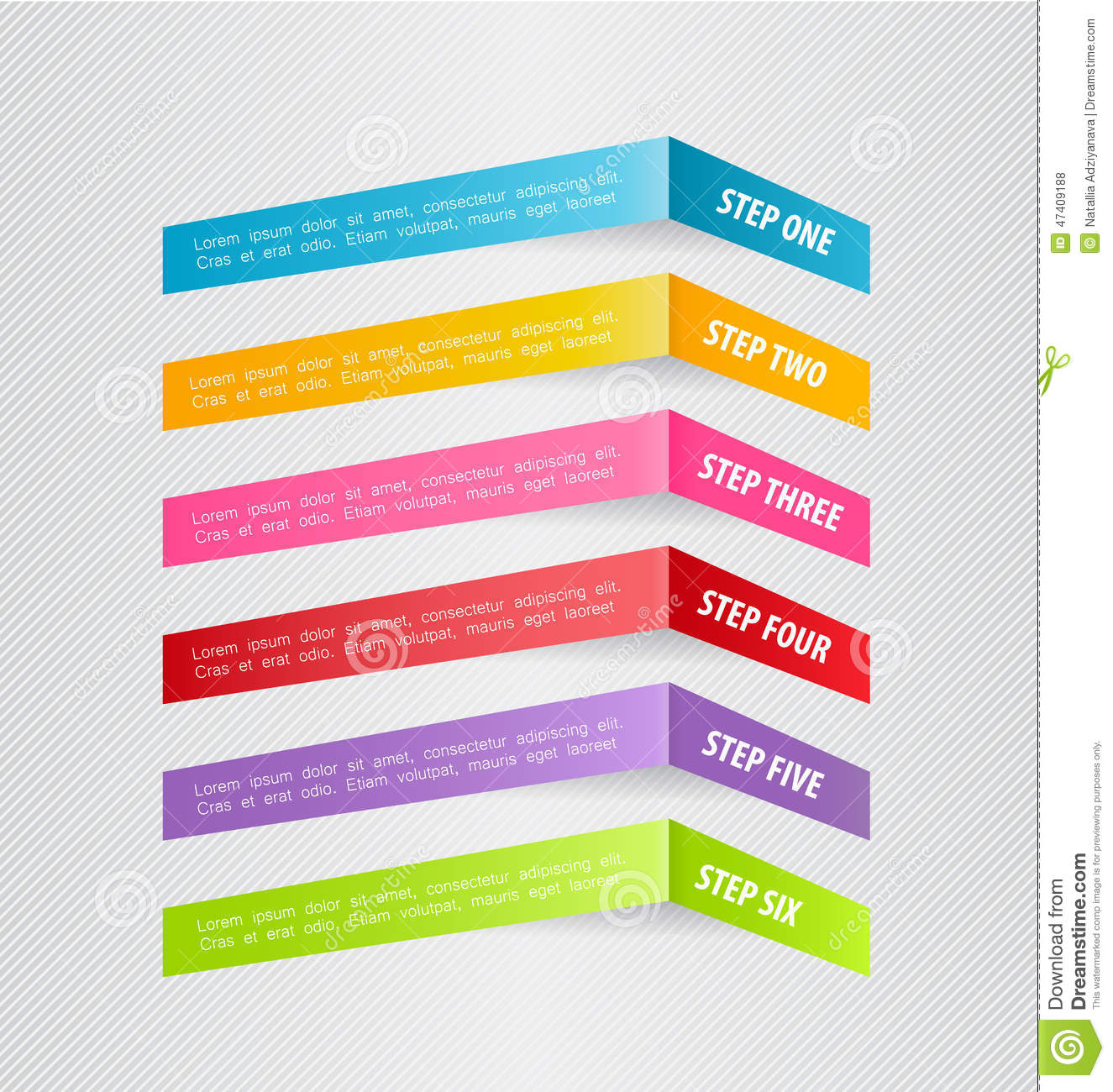Business Infographic Template For Presentation Education Web – Web Flyer
