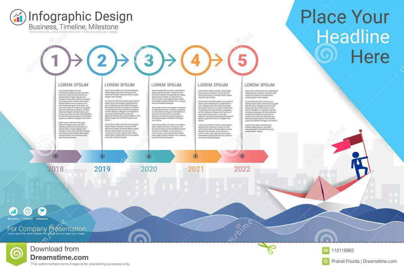 Business Infographics Template, Milestone Timeline Or Road Map With on create process flow chart, capture process flow chart, design process flow chart, support process flow chart, state process flow chart, demand process flow chart, draw process flow chart, review process flow chart,