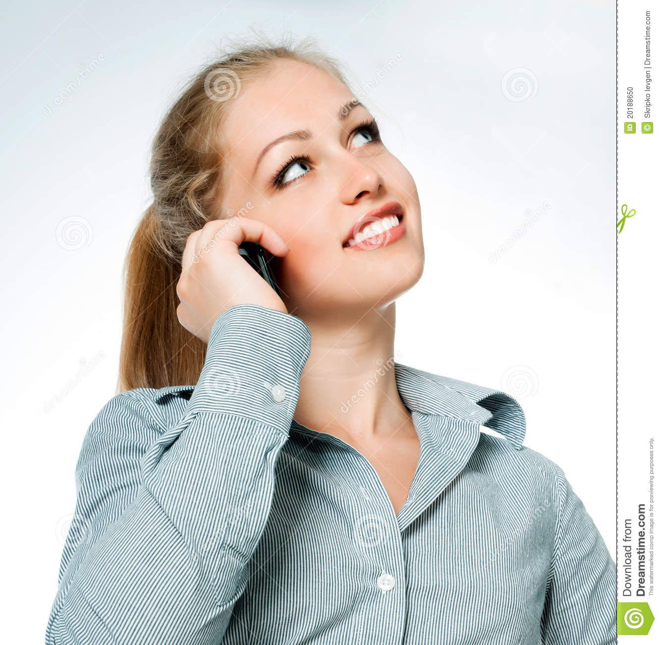 how to call smart customer service using cell phone
