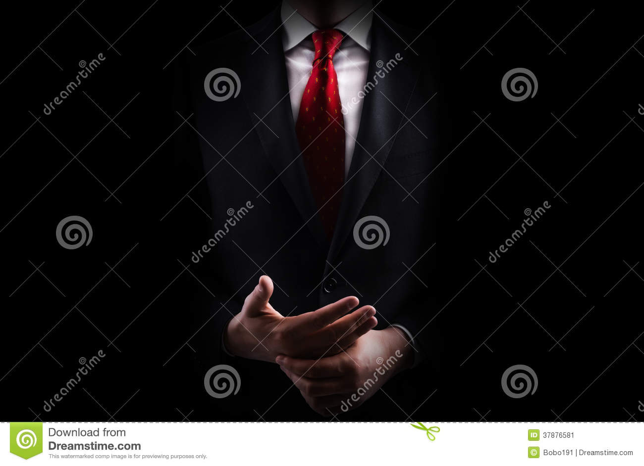 Download Business Man stock image. Image of gesture, sign, luxury - 37876581