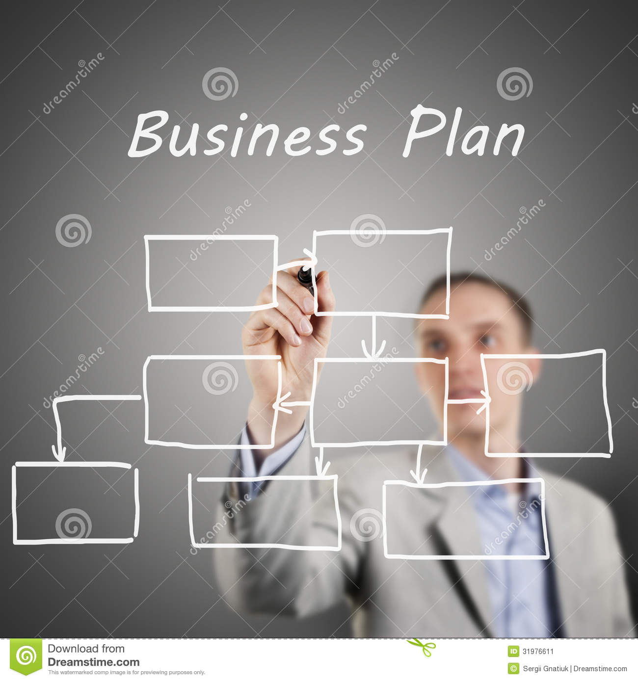 business man drawing a diagram on a glass wall stock image. Black Bedroom Furniture Sets. Home Design Ideas