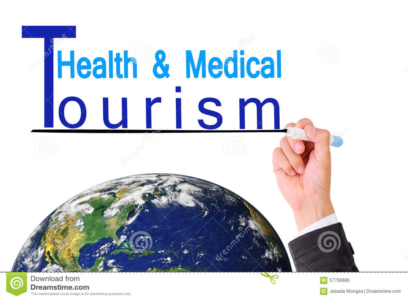 essay about health tourism