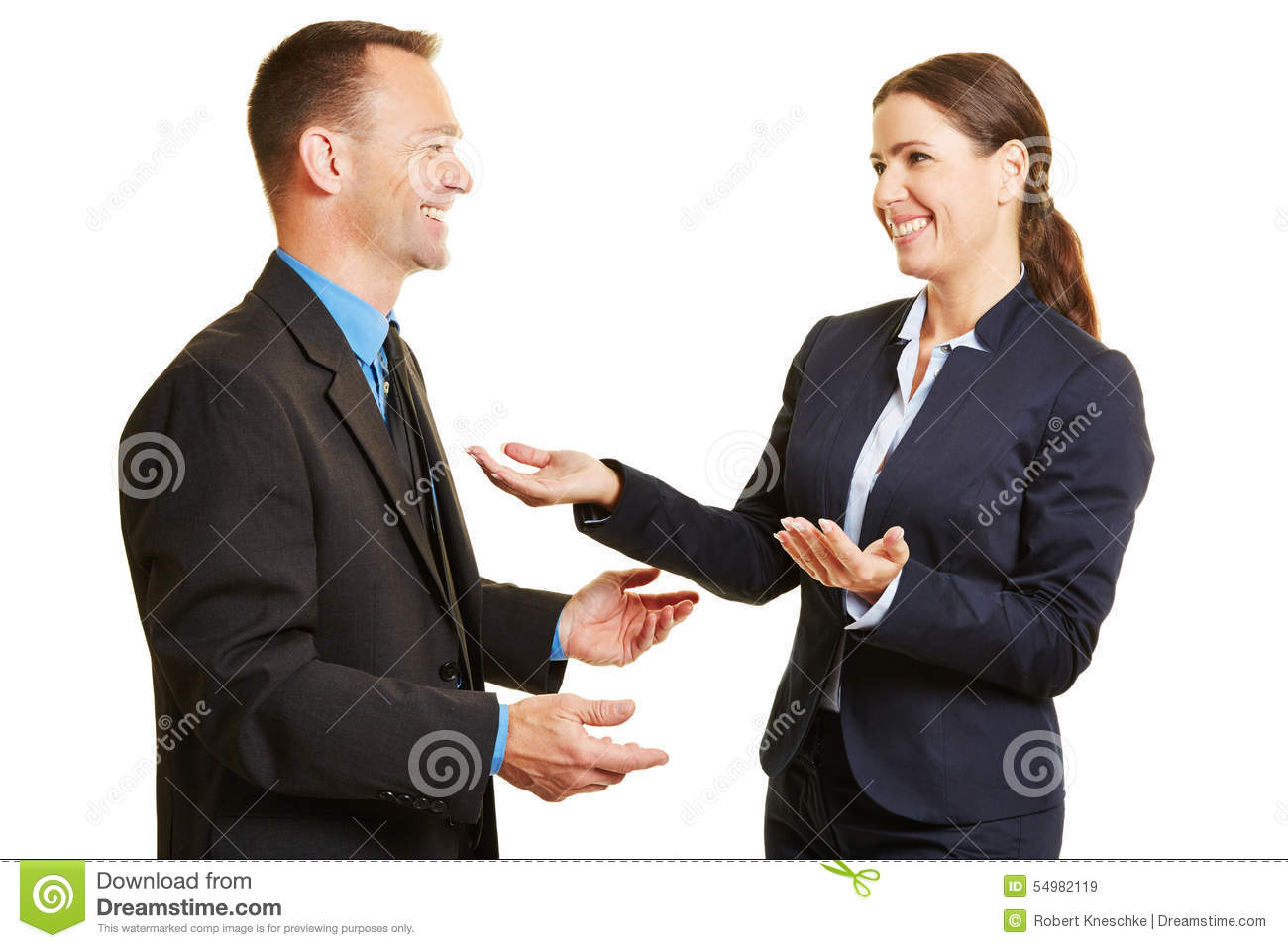business man woman talking to each other stock images 169 photos