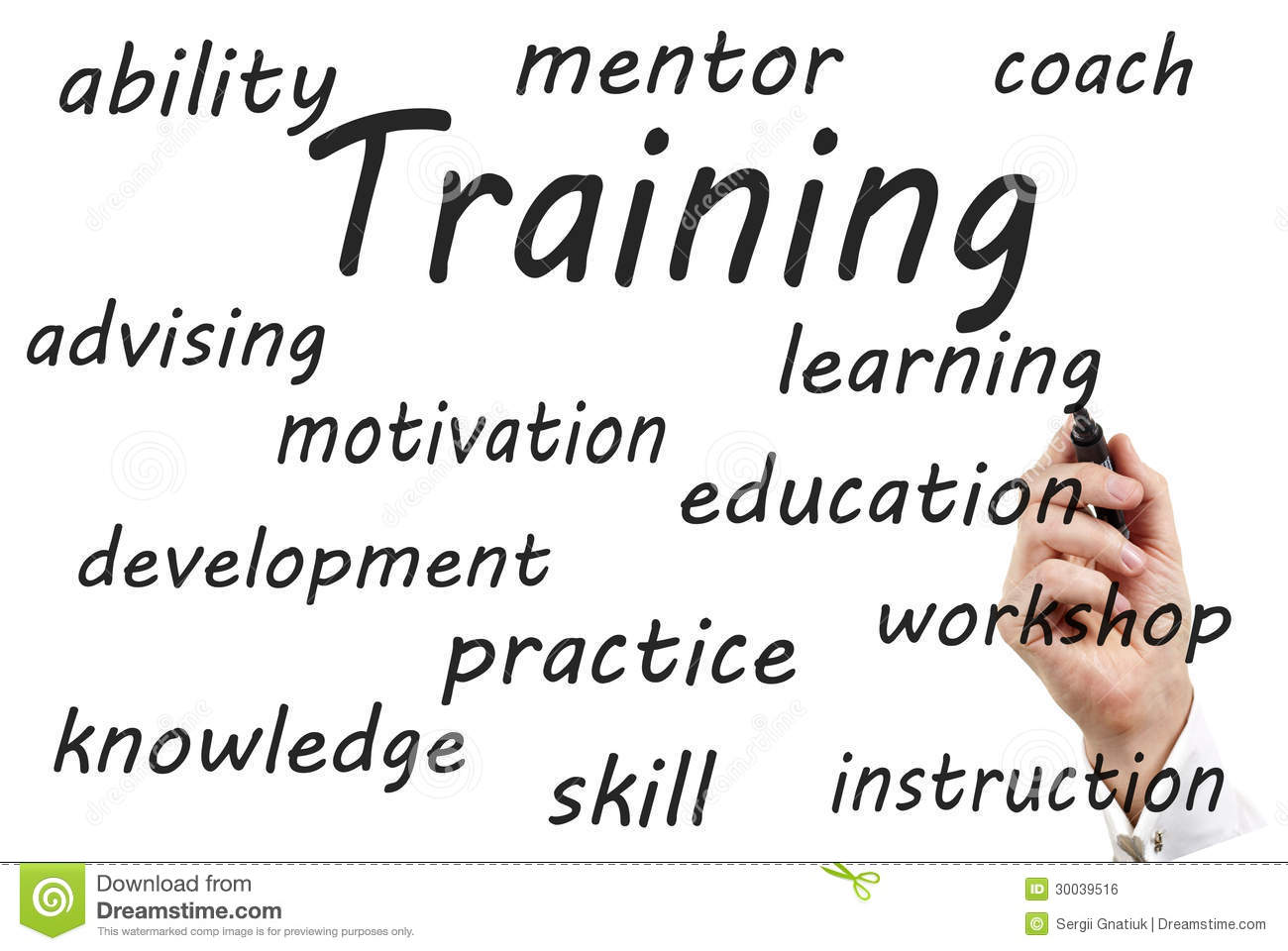 Federal Government Proposal Writing Training Courses & Classes