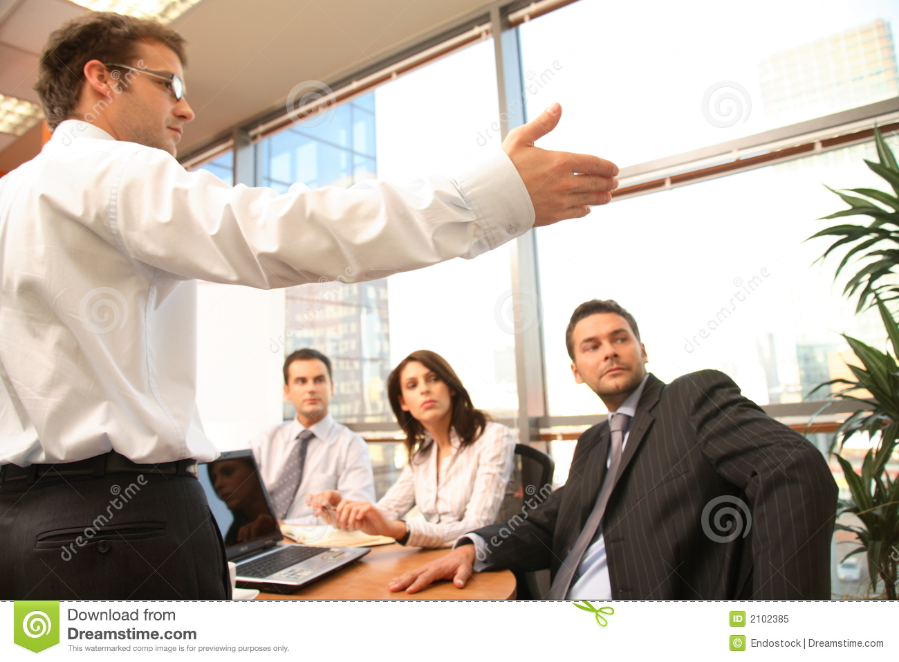 business at work royalty free stock photography business meeting presentation stock image image 2102385 765