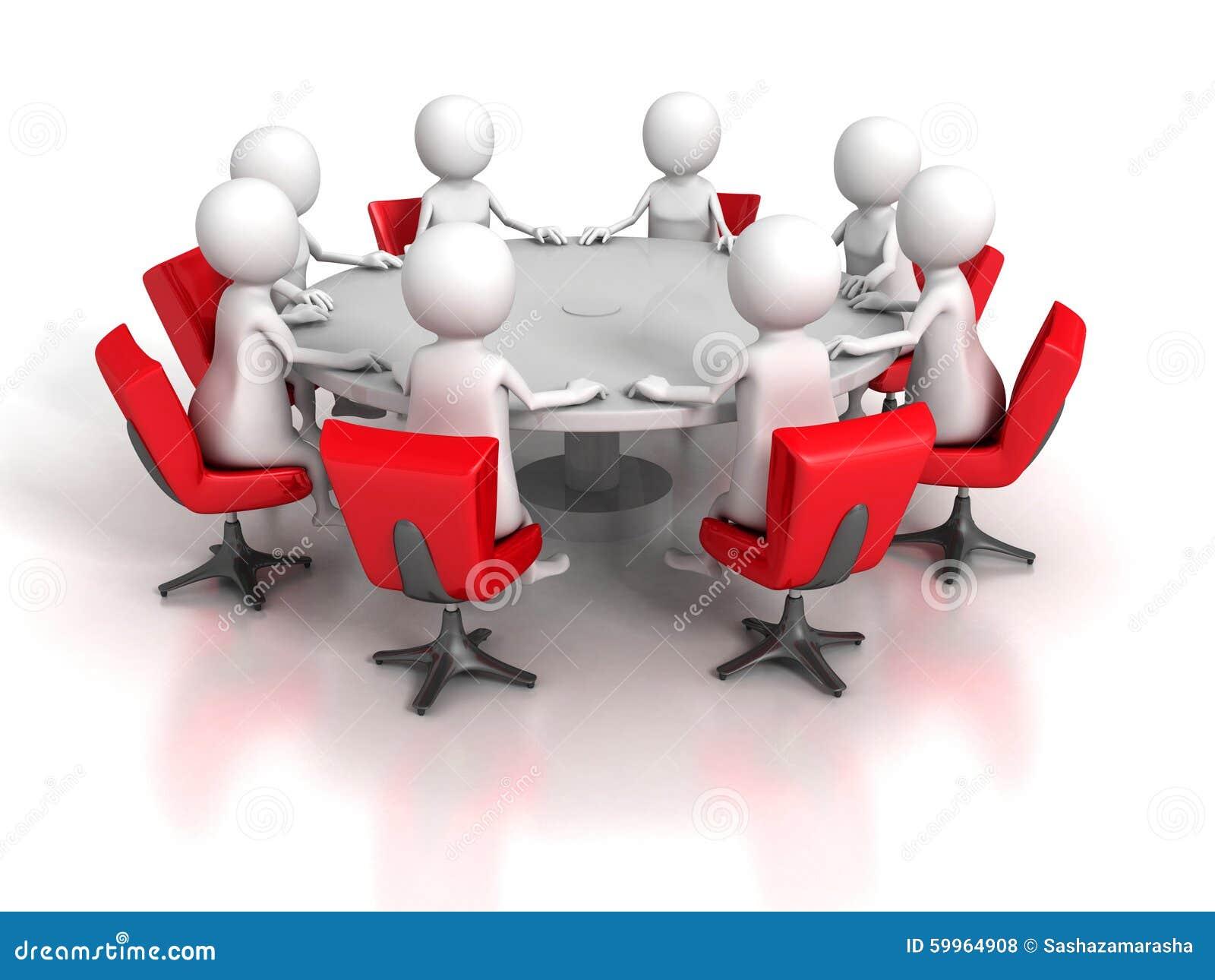 how to run a team meeting