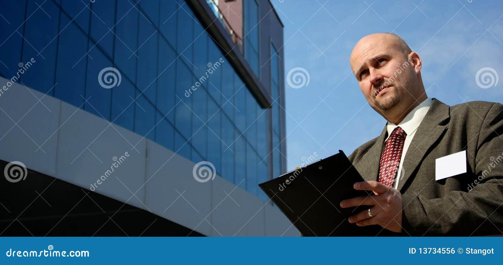 A business men