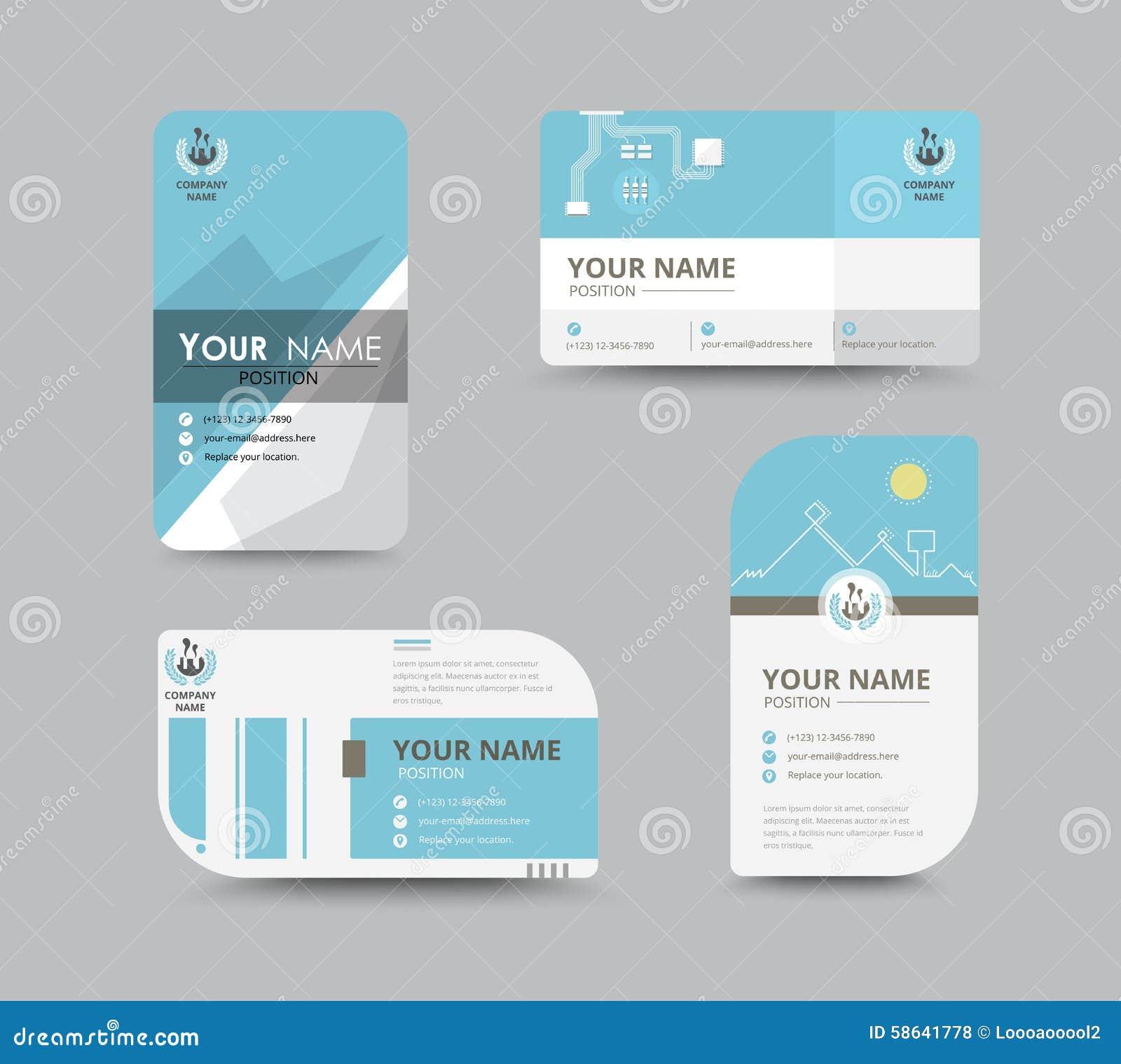 Credit Card Design Samples