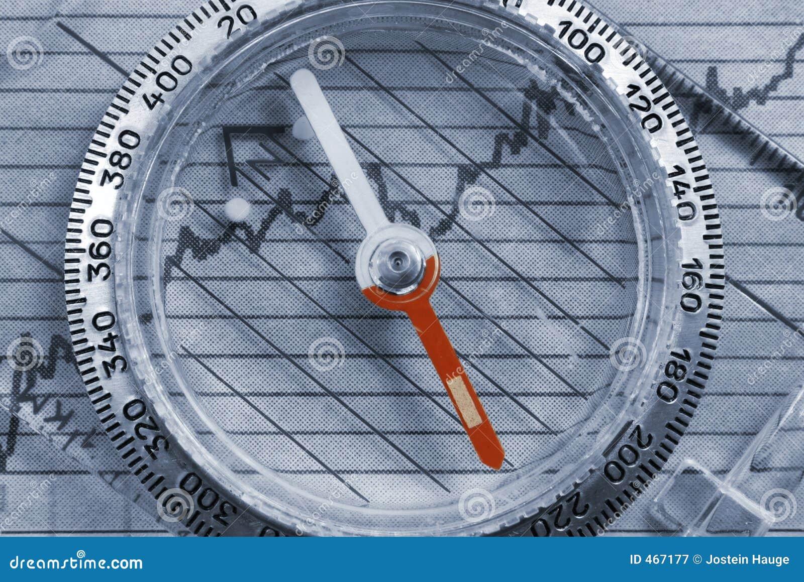Download Business Navigation stock image. Image of navigate, find - 467177