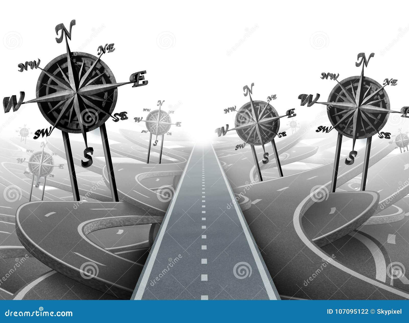 Business Navigation Success