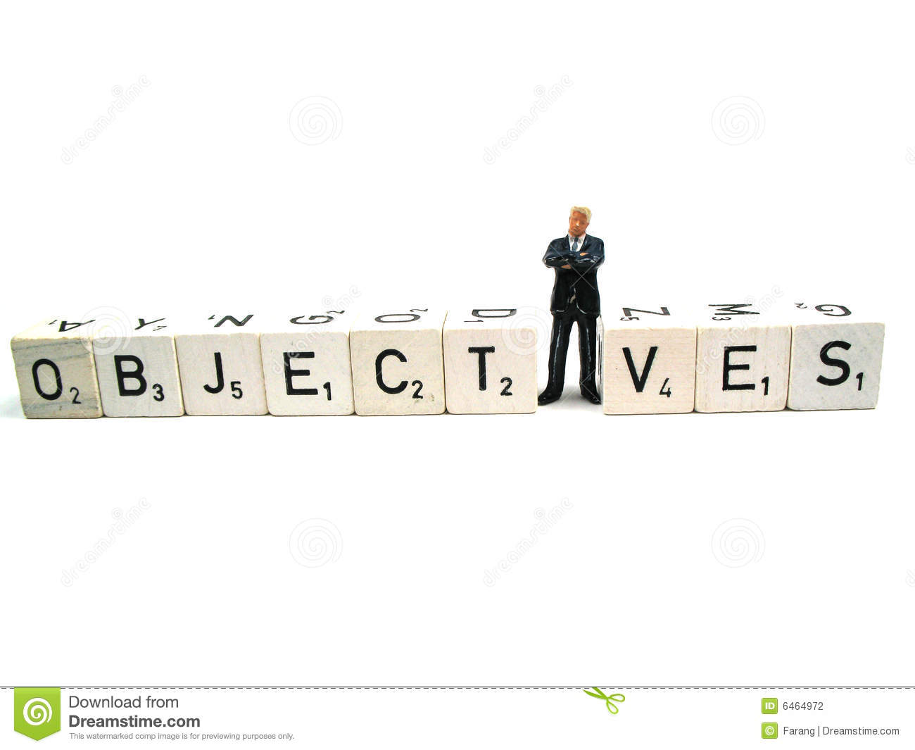 "objectives in business An objective is a measurable step you take to achieve a strategy  the way  today's consumers want to interact and conduct business ""will be a."