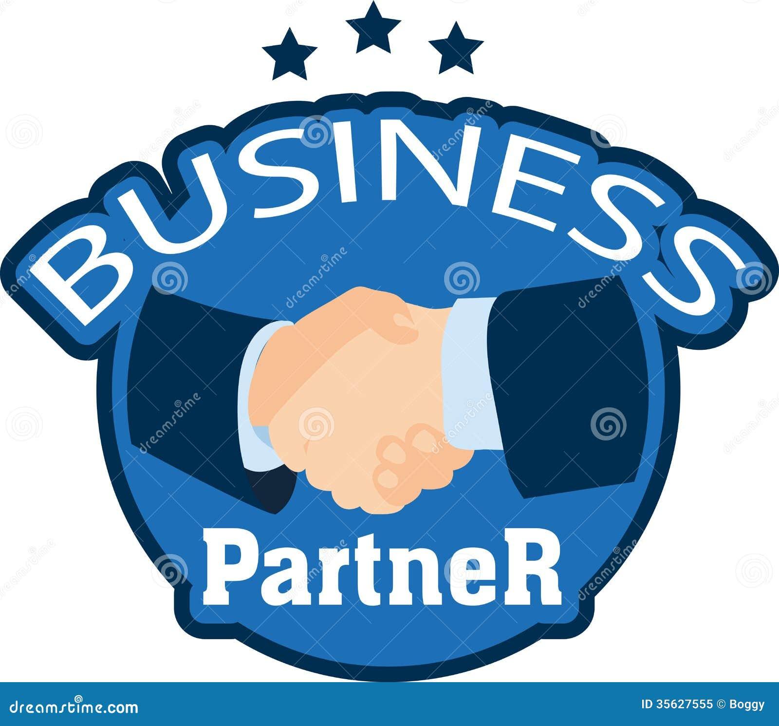 Business Partner Royalty Free Stock Photo Image 35627555