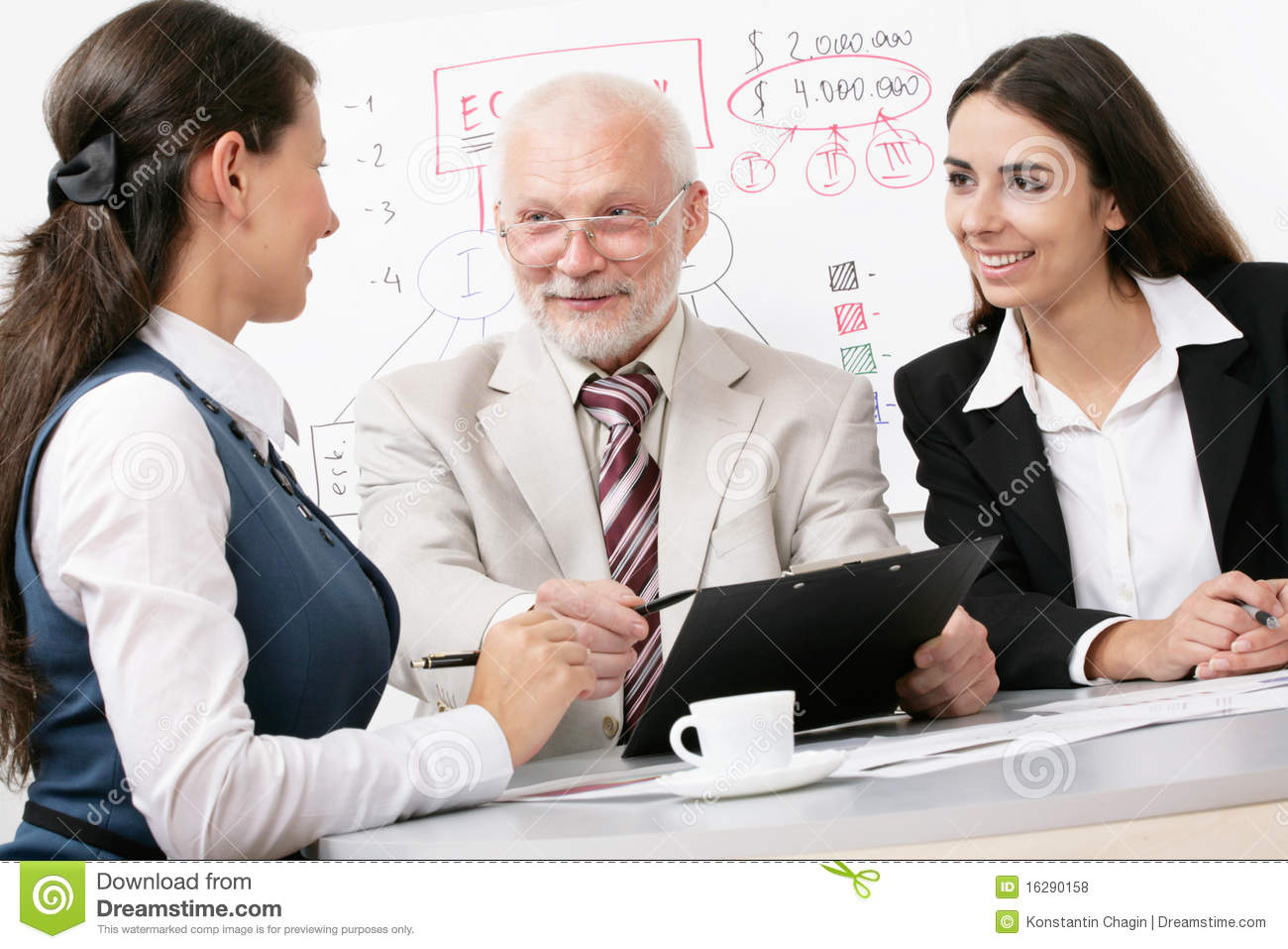 Business People Royalty Free Stock Photos - Image: 16290158: dreamstime.com/royalty-free-stock-photos-business-people-image16290158
