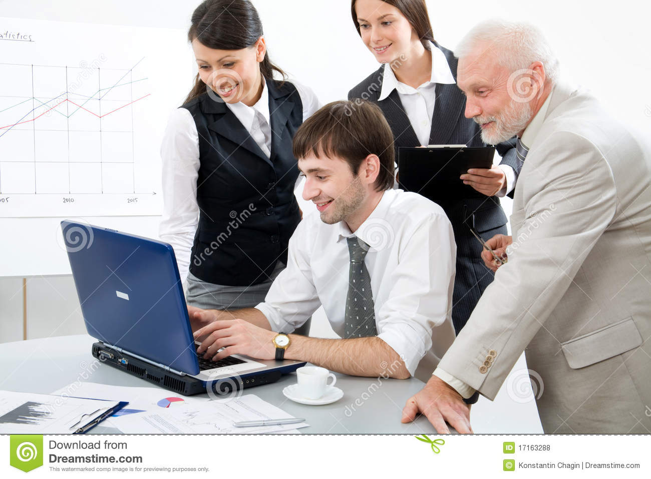 Business People Royalty Free Stock Photos - Image: 17163288: dreamstime.com/royalty-free-stock-photos-business-people-image17163288