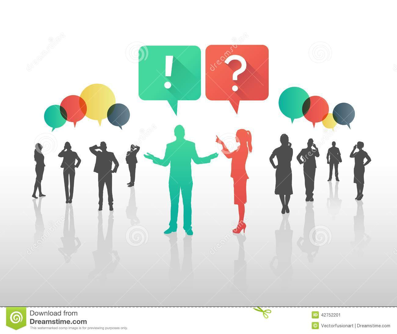 asking questions Avoid asking leading questions, those that prompt or suggest the answer, and yes/no questions if a yes/no question is warranted, be ready with a follow up question to encourage students to.