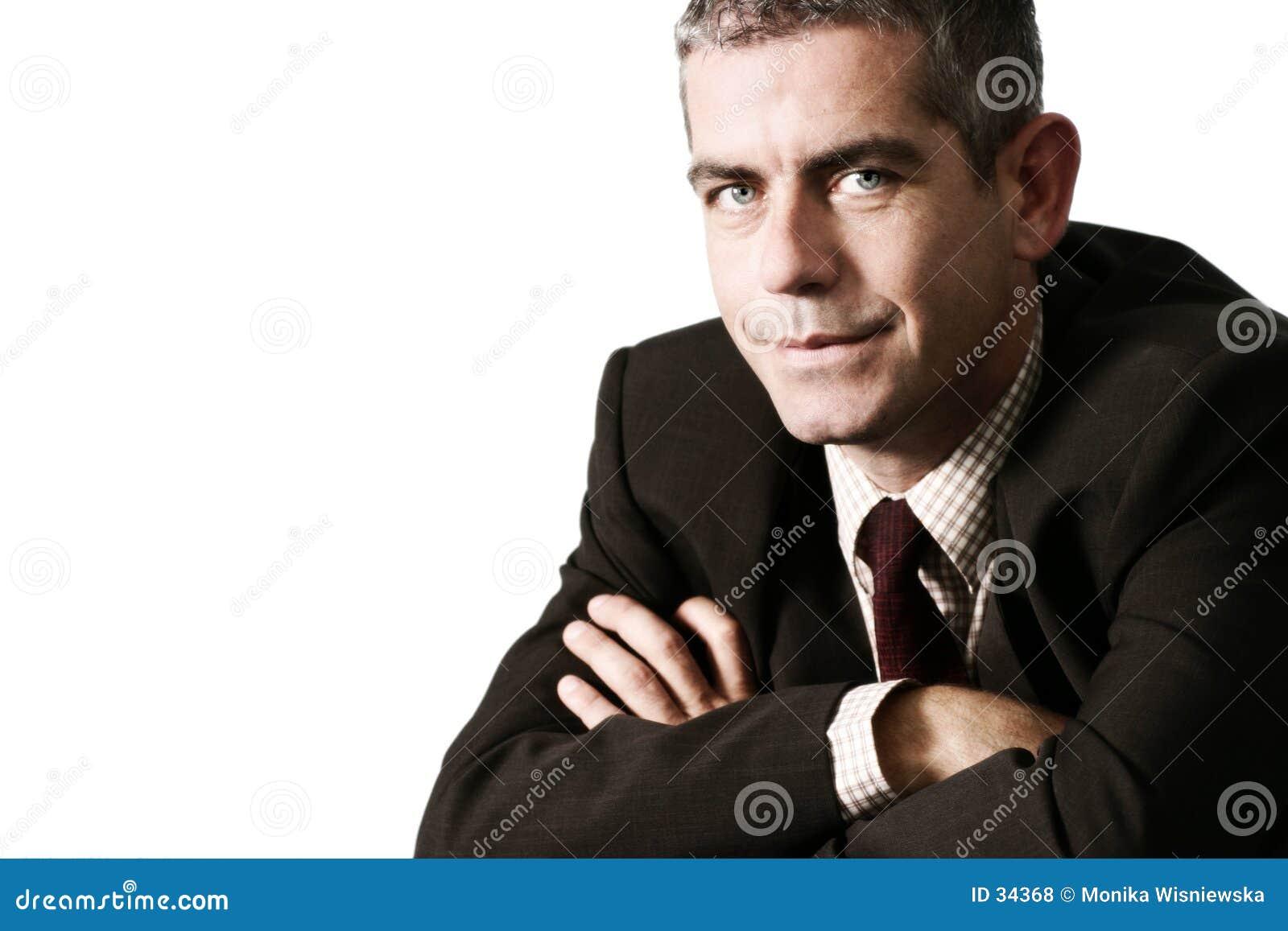 Business People - Businessman