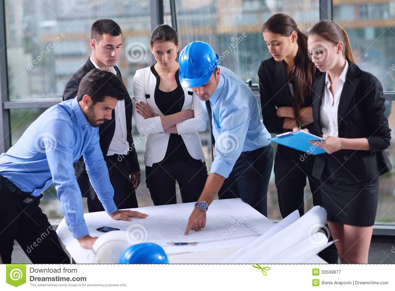 Construction Business Group 56