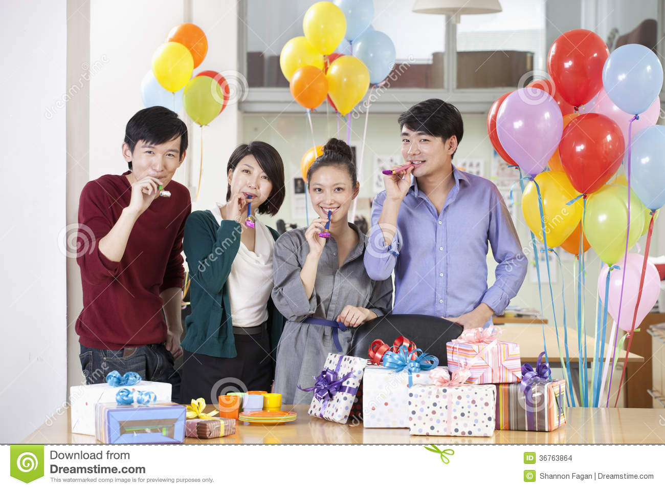 business people enjoying office party stock photos image  business people enjoying office party stock images