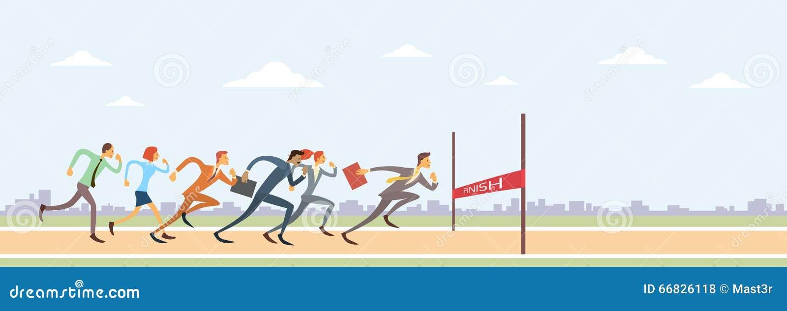 marathon-winner-clipart