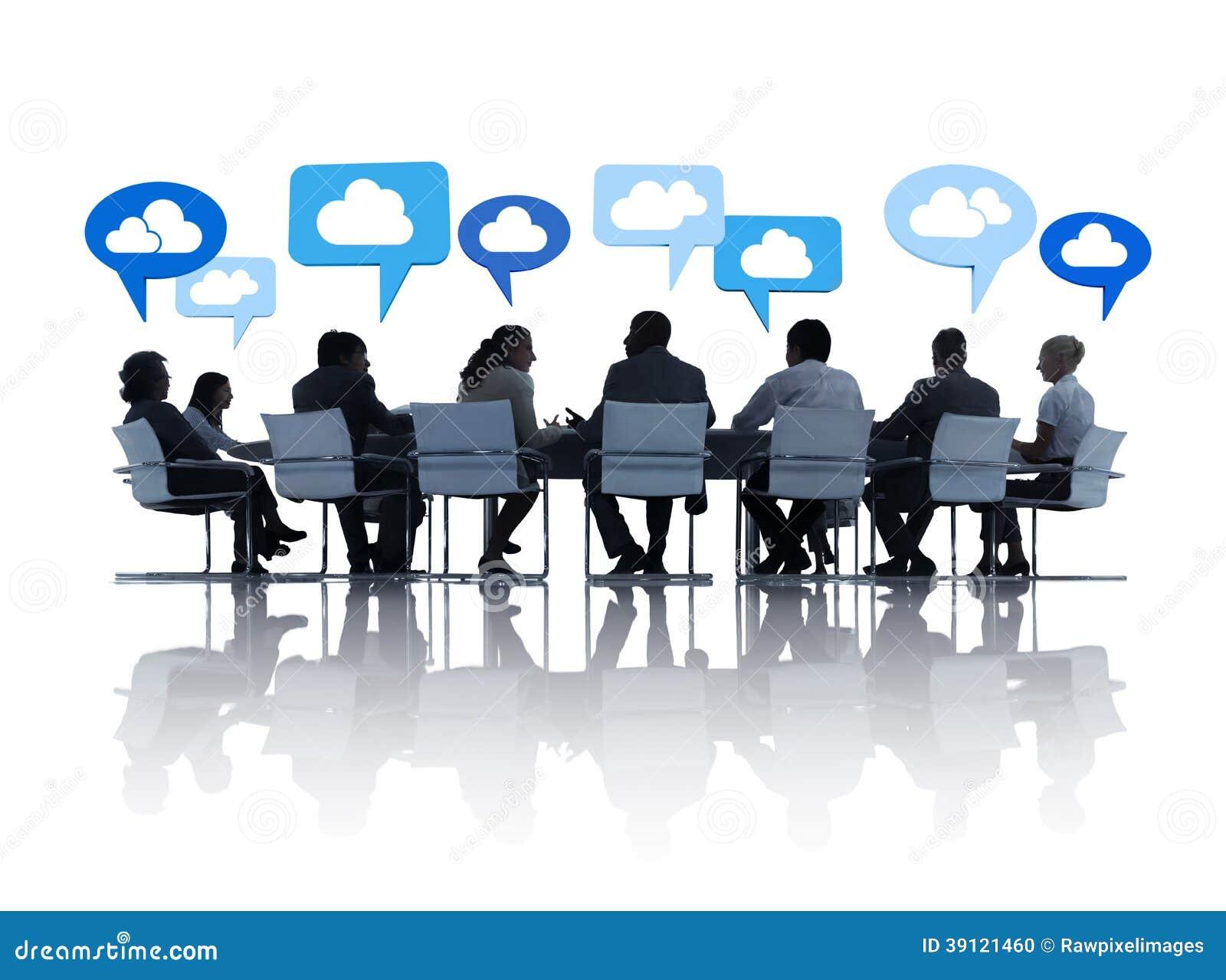 Ideas Meeting from Modern Toss
