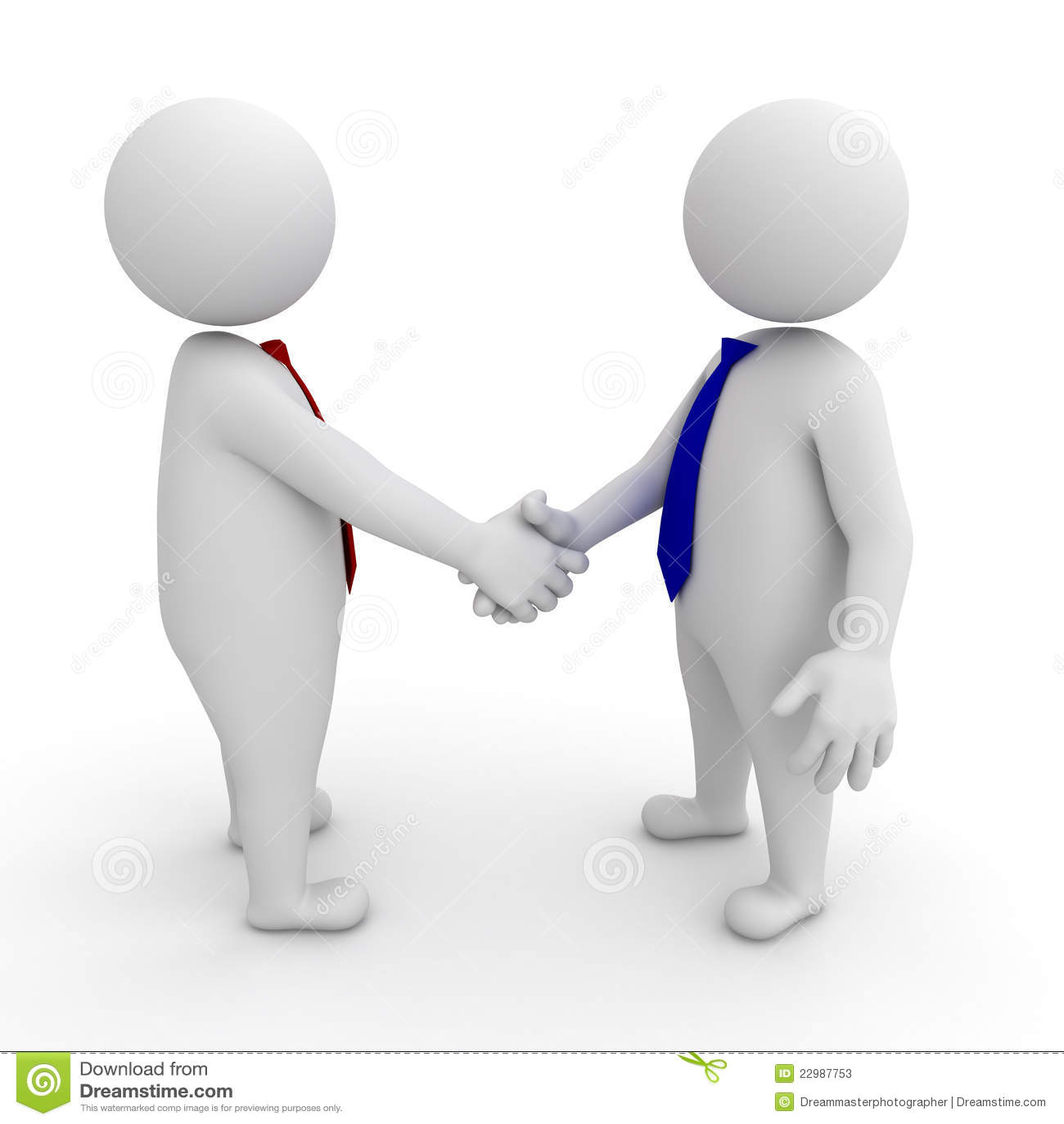 business people shaking hands stock illustration illustration of
