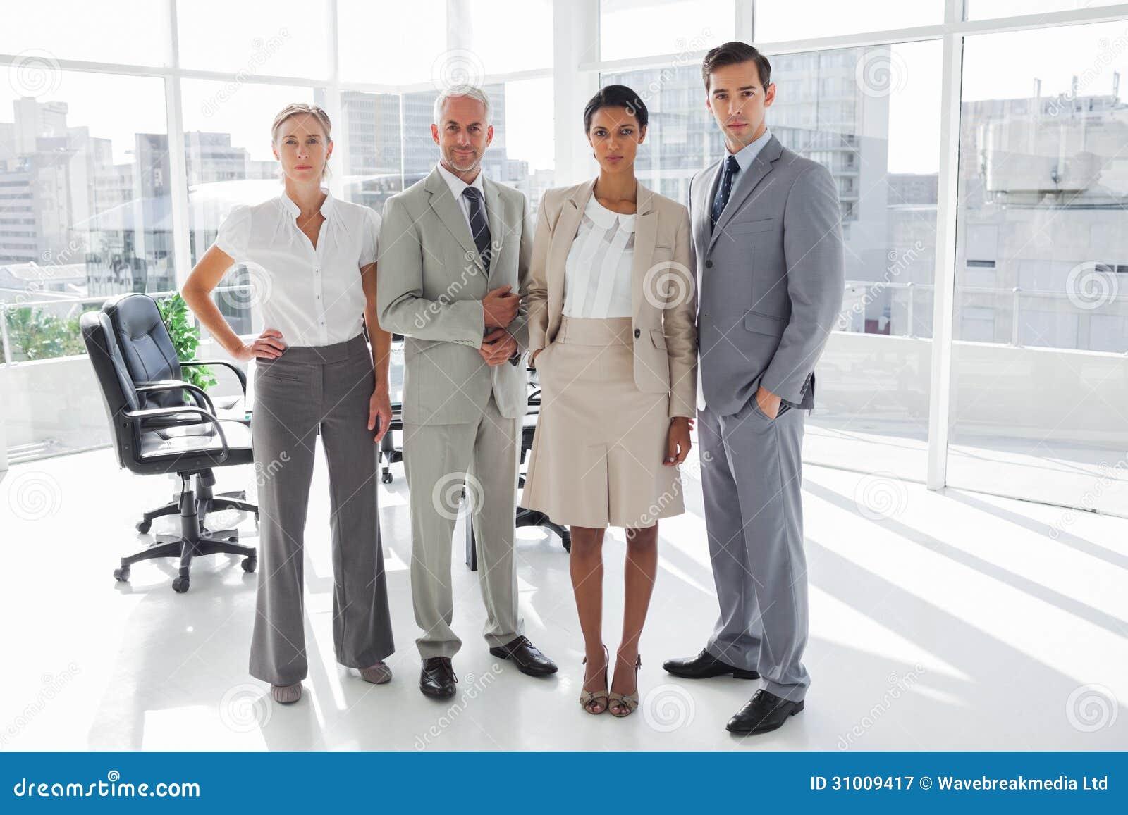 Free Standing Meeting Room