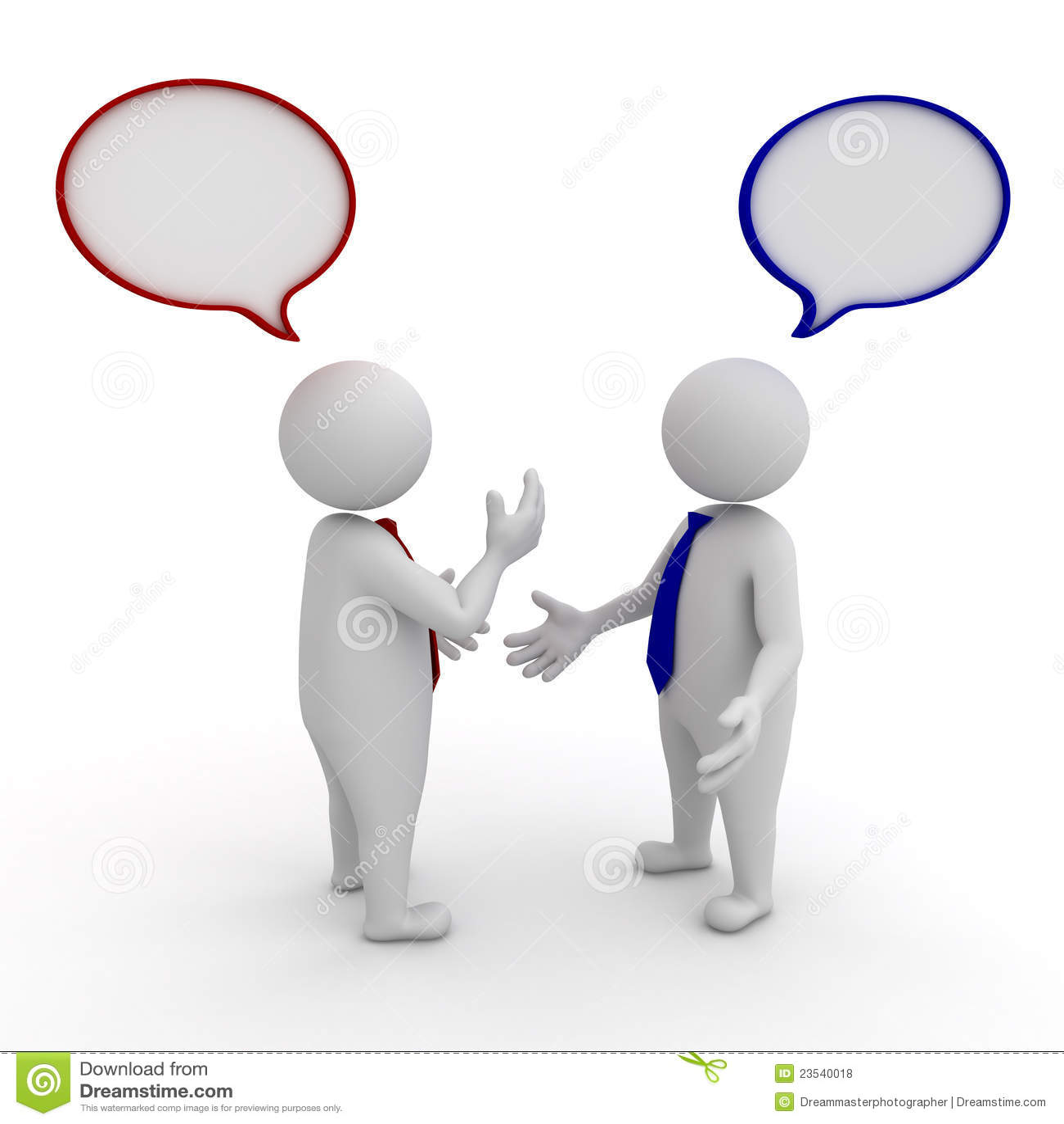 business people talking stock illustration illustration two people talking clipart two people talking clip art gif