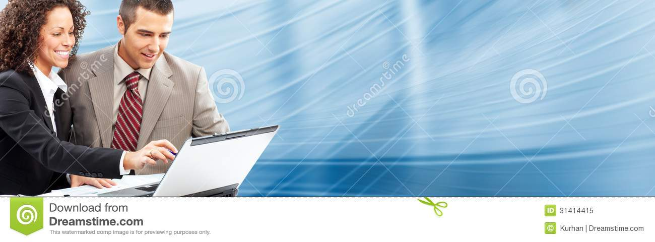 Business People Team. Royalty Free Stock Photo - Image ...