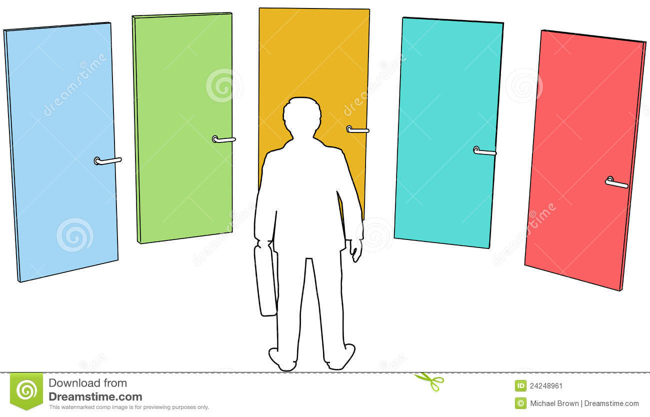 Home timelesswoodcreations com - Filename Business Person Choose Doors Choices Decision 24248961 Jpg
