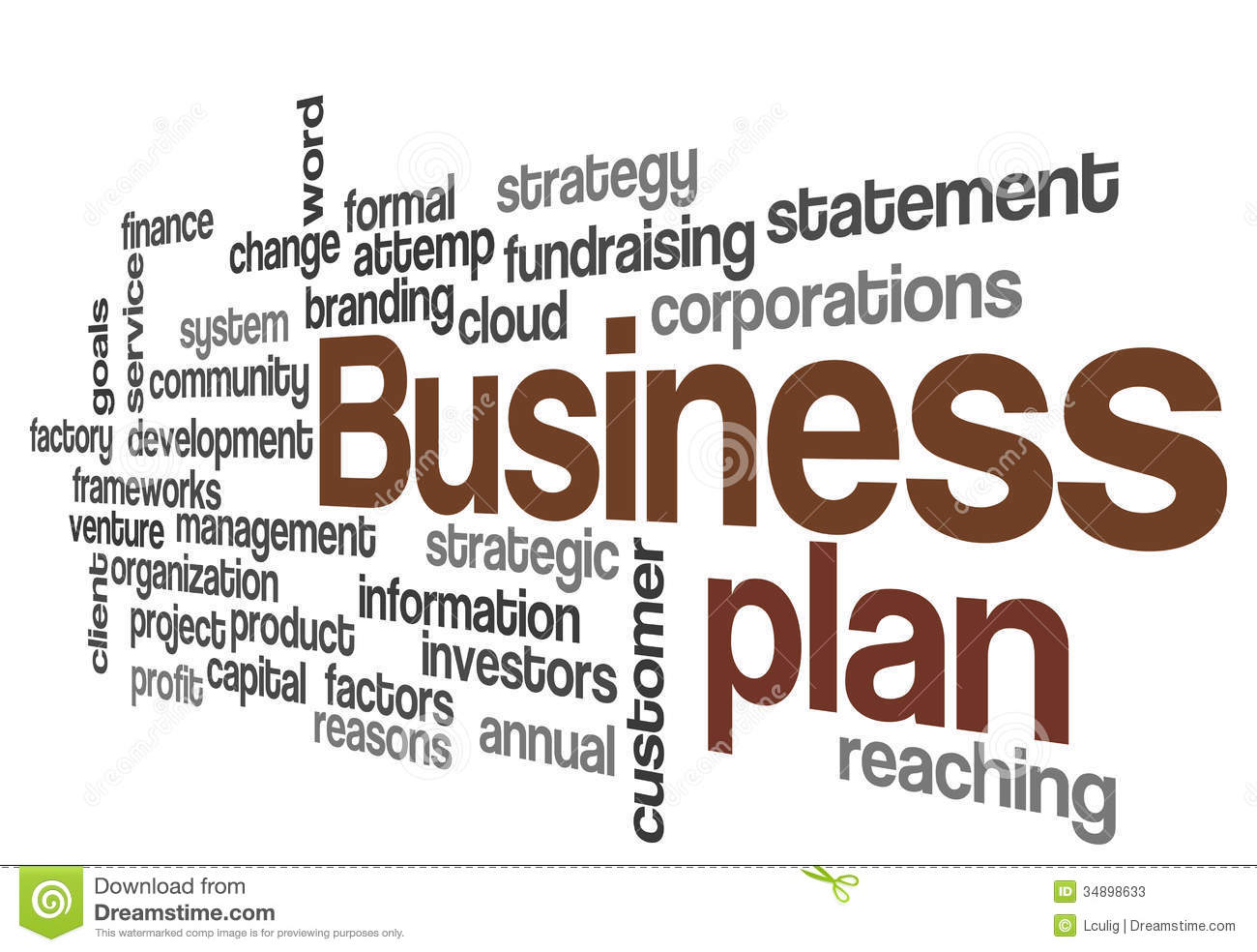 owner background business plan