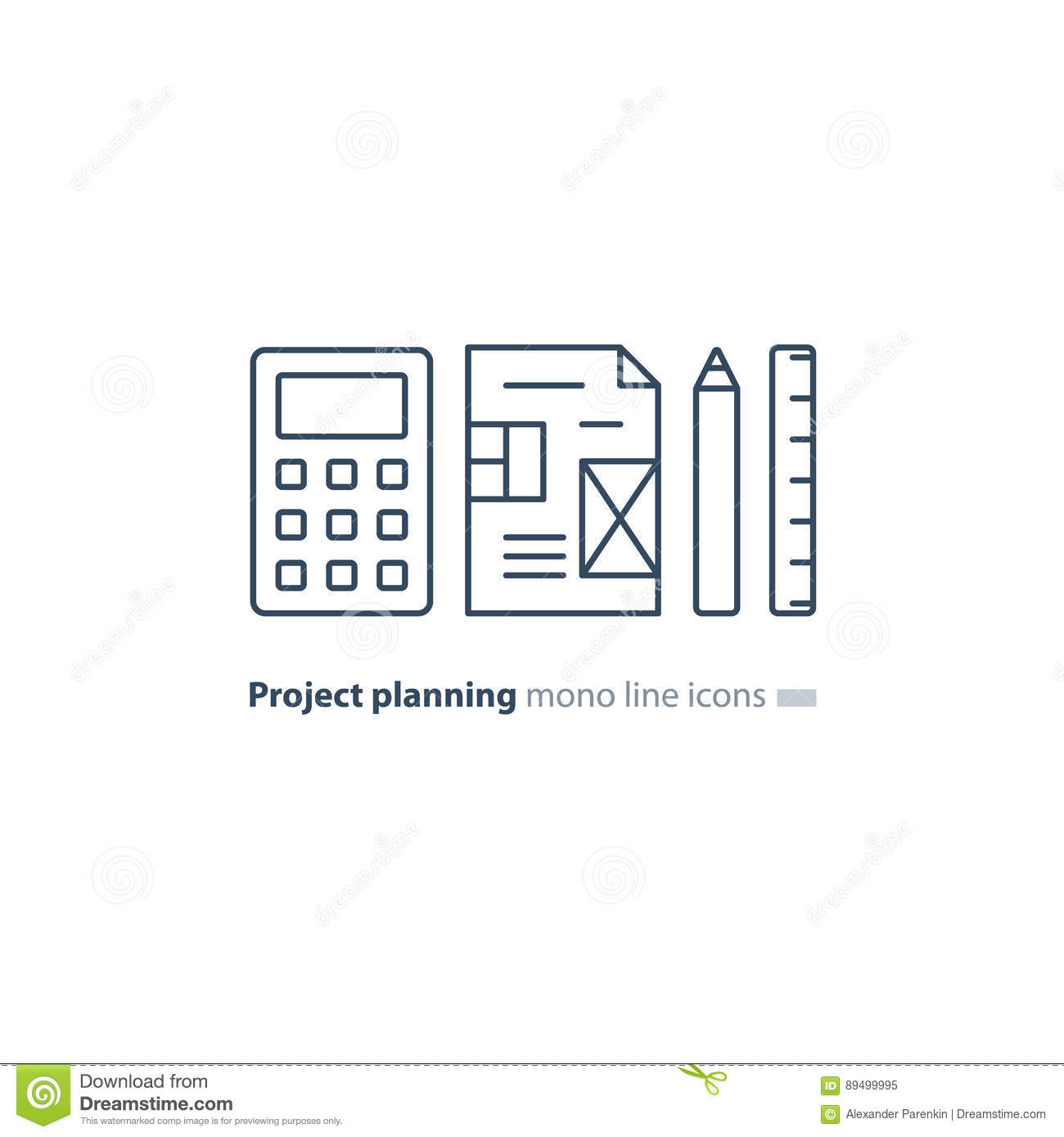 Business plan concept design blueprint calculator pencil and ruler download business plan concept design blueprint calculator pencil and ruler icons stock vector malvernweather Choice Image