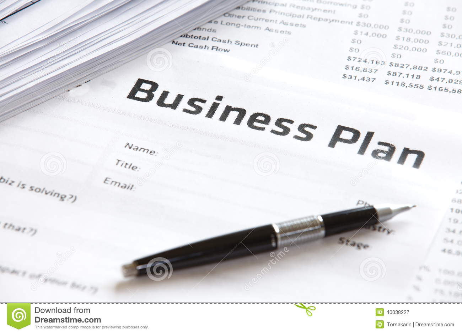 alfa concept business plan