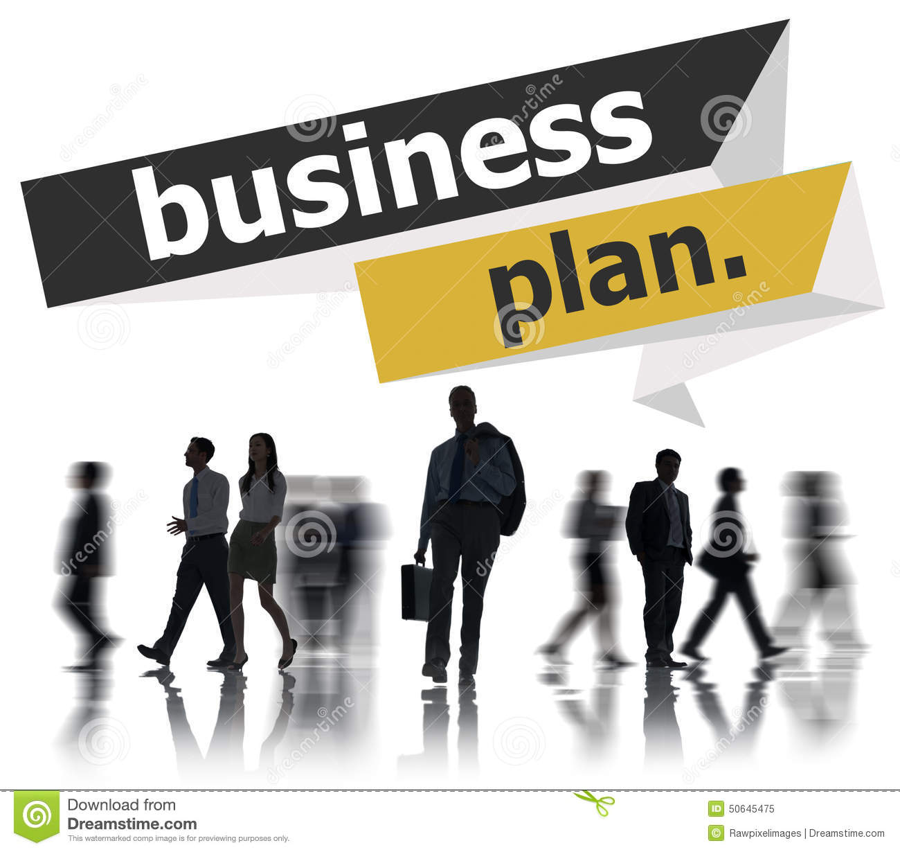 Concepts of Business Planning