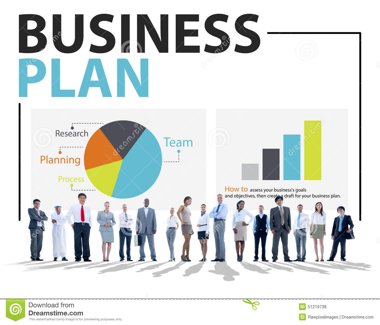 Starting an Event Planning Company – Sample Business Plan Template