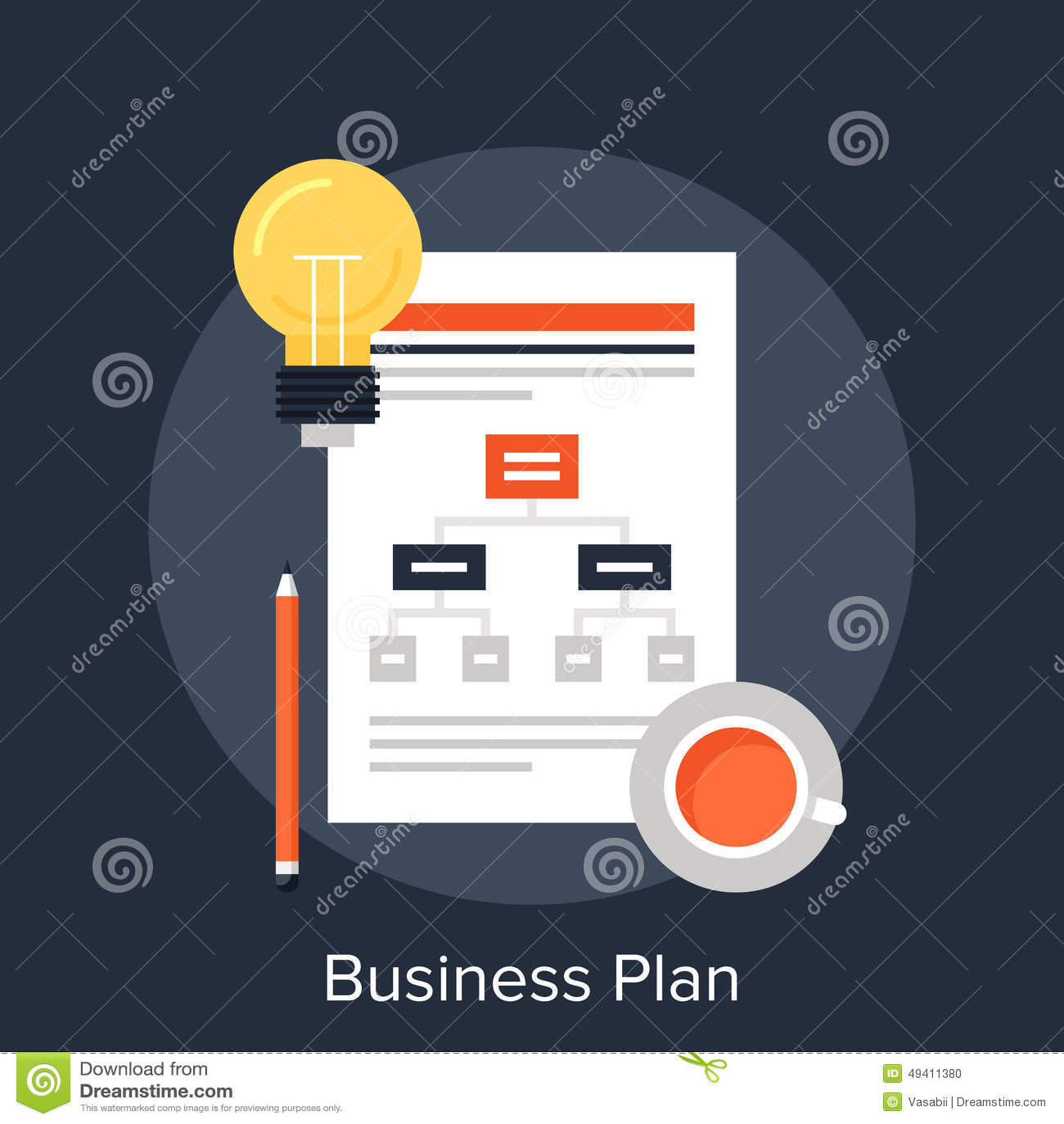 business plan creation