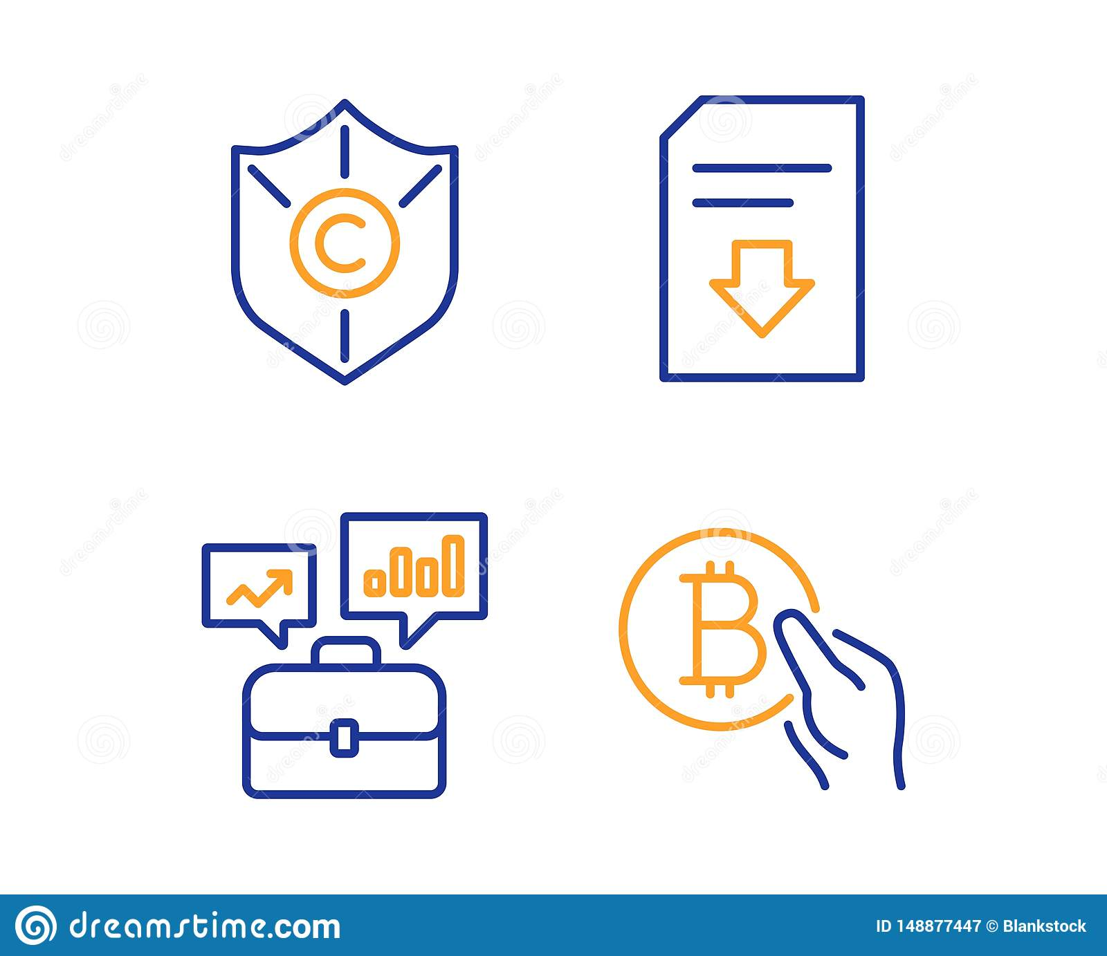 are cryptocurrency logos copyrighted