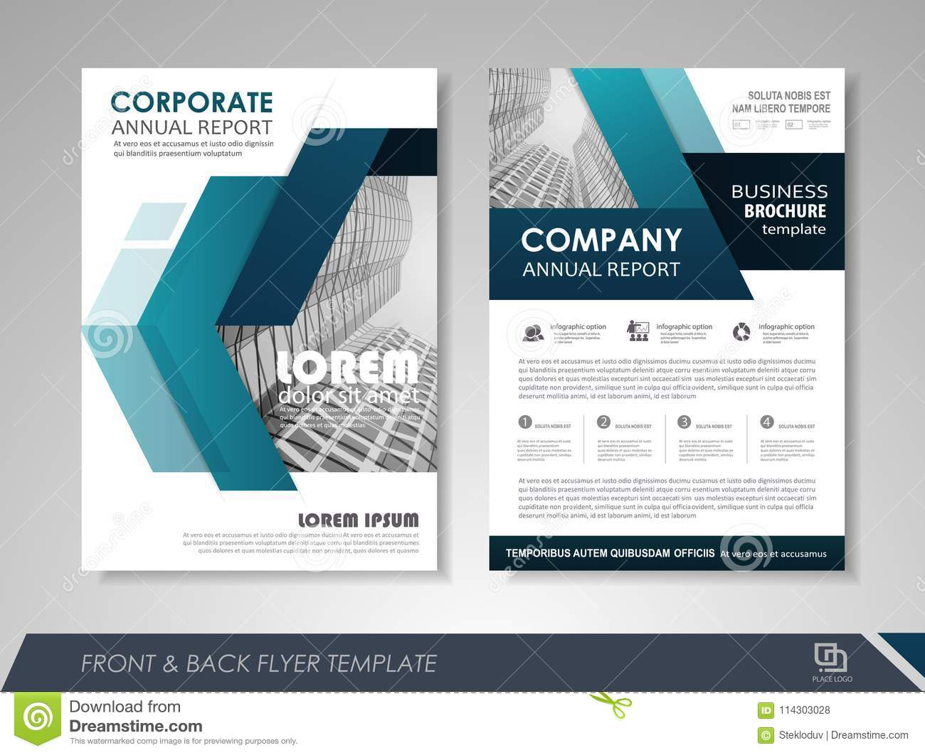 Business Poster Template from thumbs.dreamstime.com
