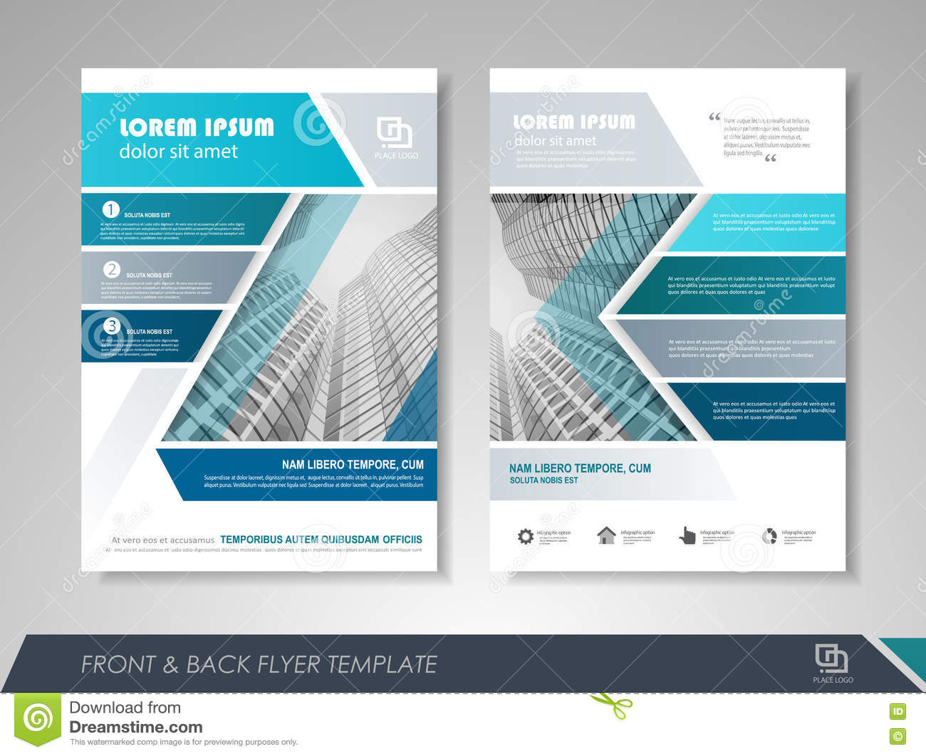 Business poster template stock vector illustration of infographics download business poster template stock vector illustration of infographics 76174964 wajeb Images