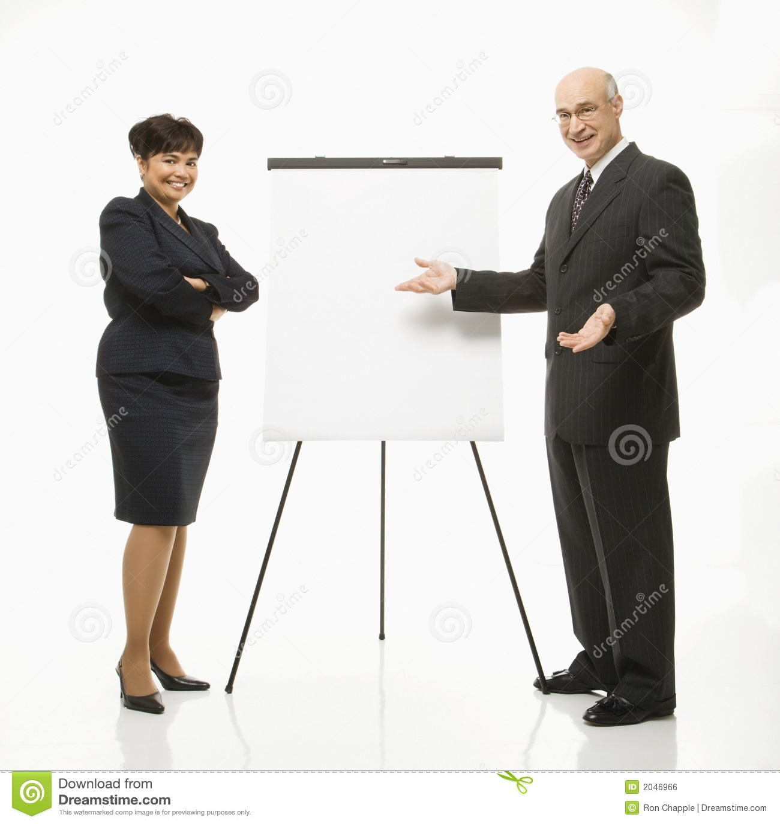 Business Presentation Royalty Free Image Image 2046966 – Business Presentation