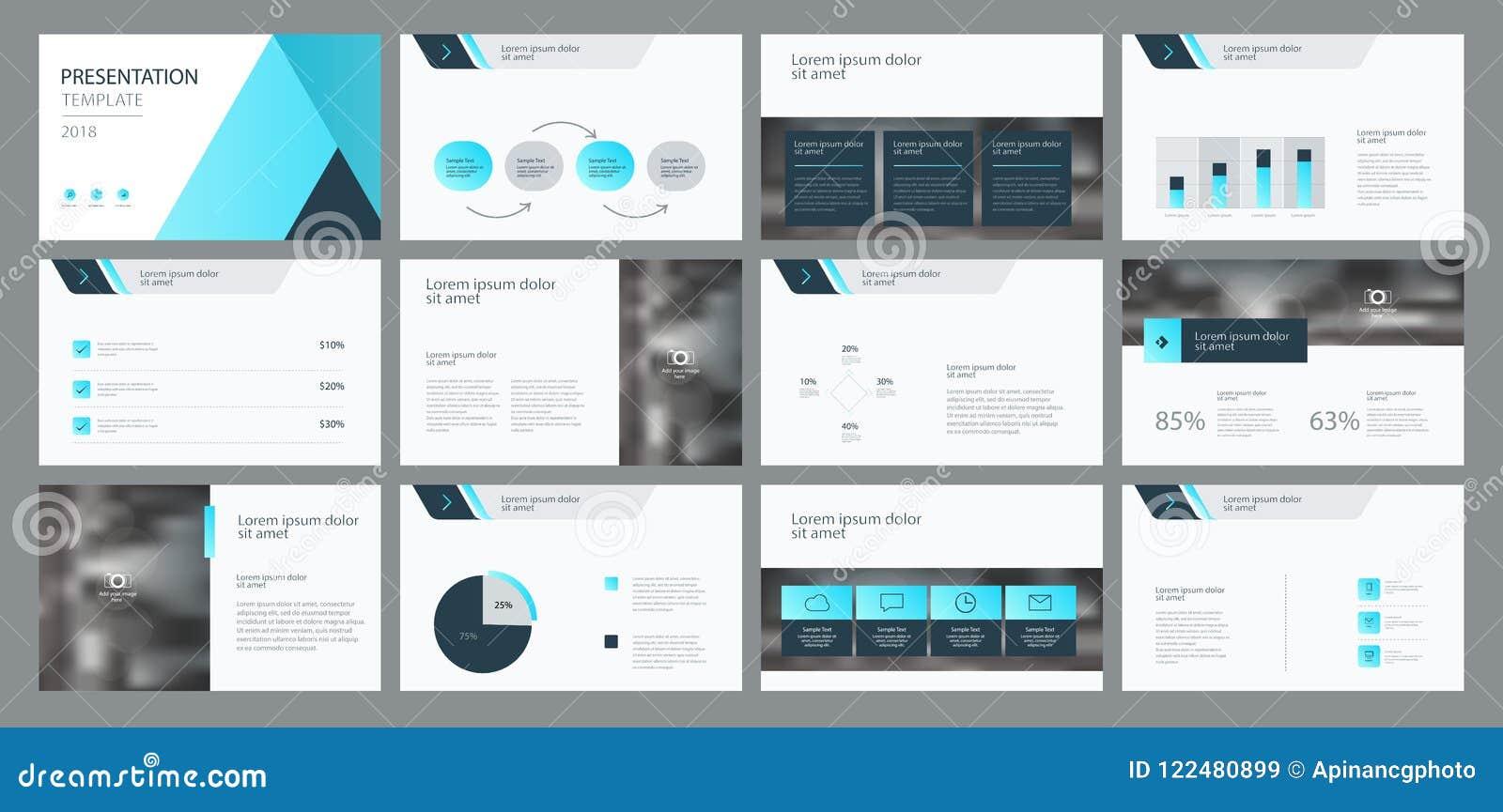 company profile elements