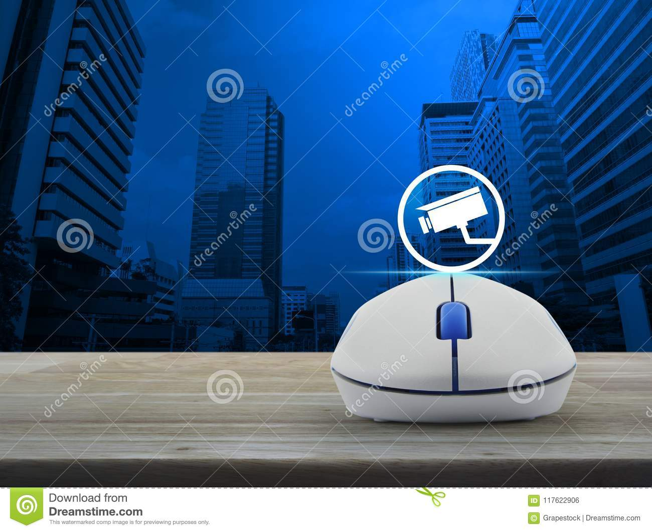 Business Security And Safety Concept Stock Photo - Image of