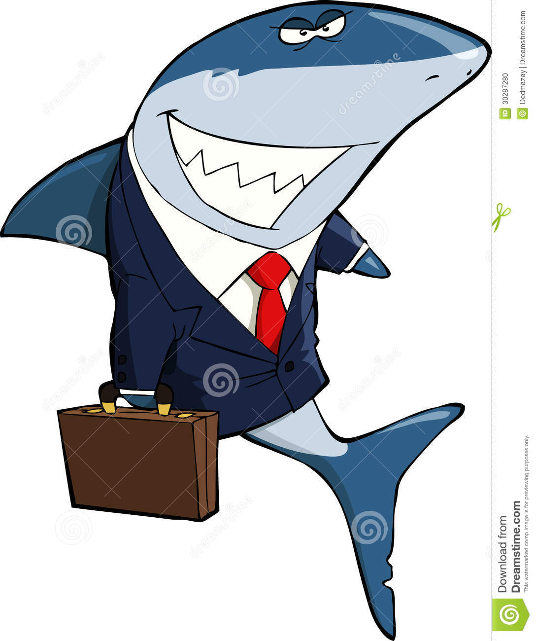 Loan Shark Business