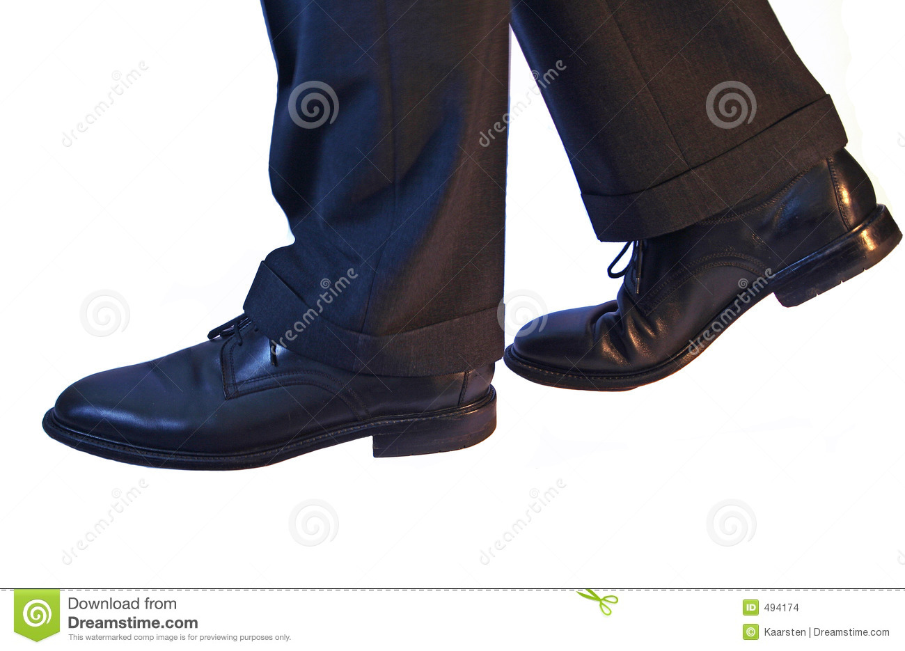 business shoes stock images image 494174